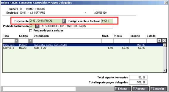 Enlace a3ASESOR | ges