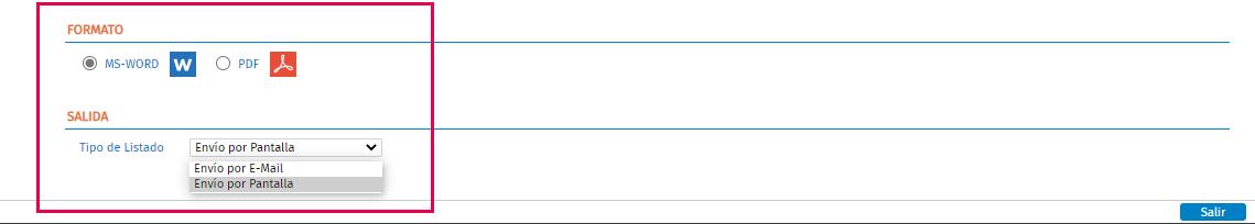formato promedio plantilla