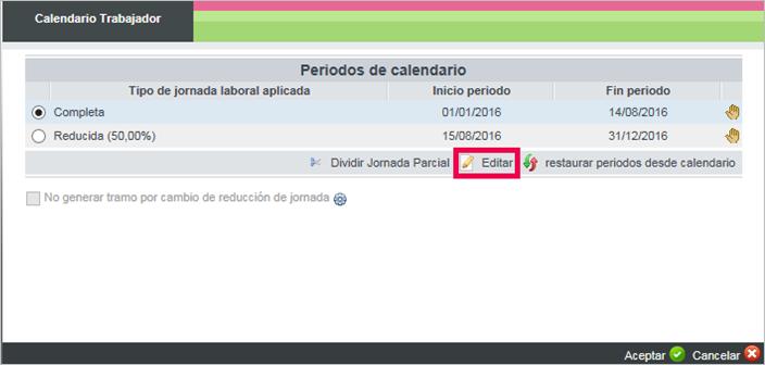calendario trabajador