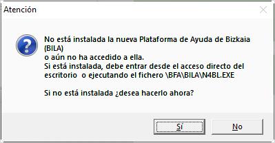 Aviso_instalacion plataforma BILA