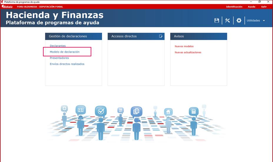 Programa validacion Hacienda