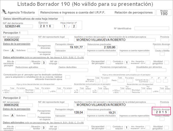irpf atrasos 190