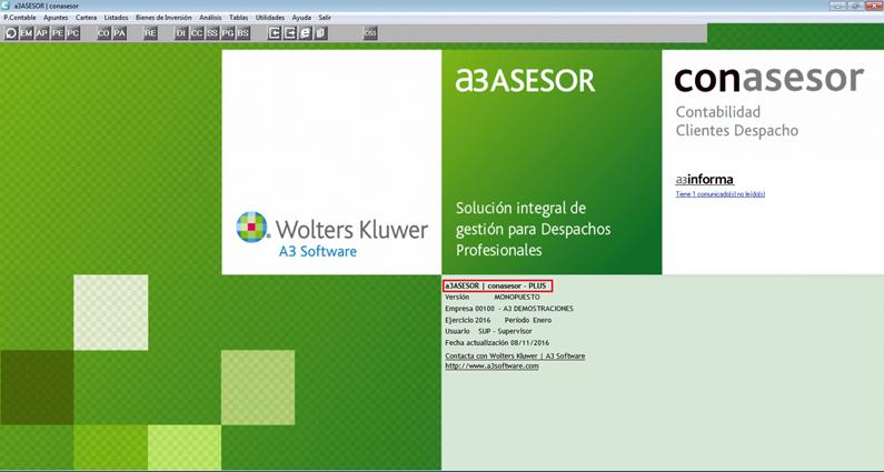 a3con asesor plus