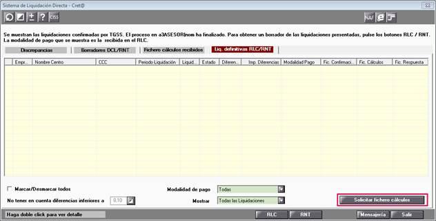 fichero calculos recibidos