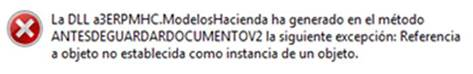 DLL a3ERPMHC.ModelosHacienda