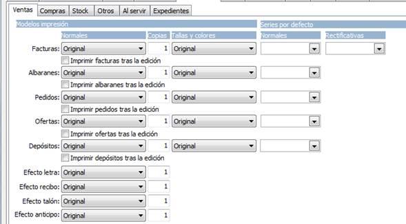 Documentos / Ventas