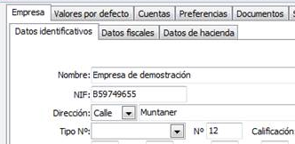 asesor datos generales