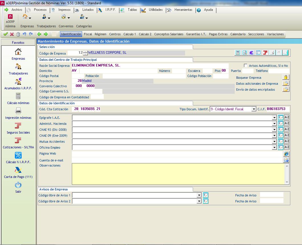 mantenimiento empresas identificacion1