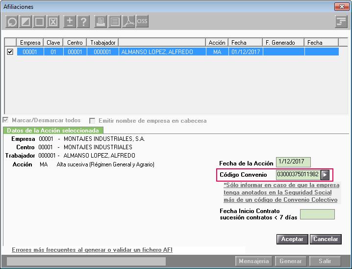 afiliaciones codigo_convenio