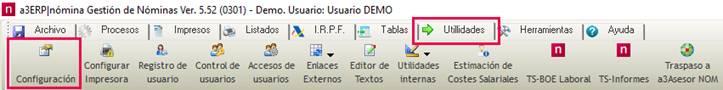 menu aplicacion