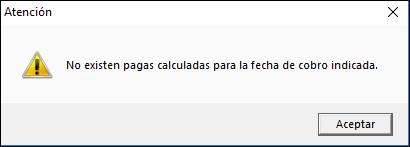 error calculo atrasos