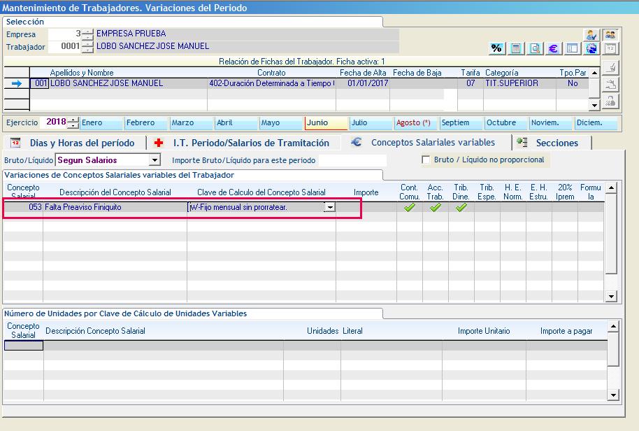 pantalla_falta_preaviso_empresa_a3erp_nomina