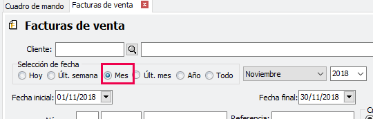 facturas_ventax