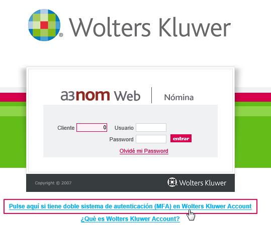 loging nomweb