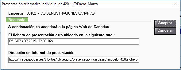420 fichero generado