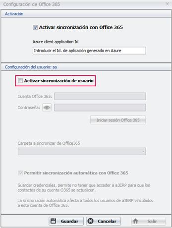 activar sincronizacion usuarios