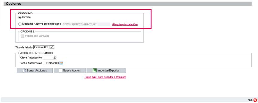 pantalla_opciones_descarga_afiliacion