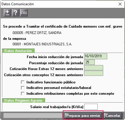 Anotacion Certificado Cuidado menor_datos