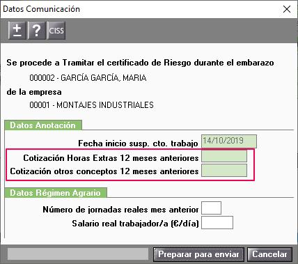 datos comunicacion