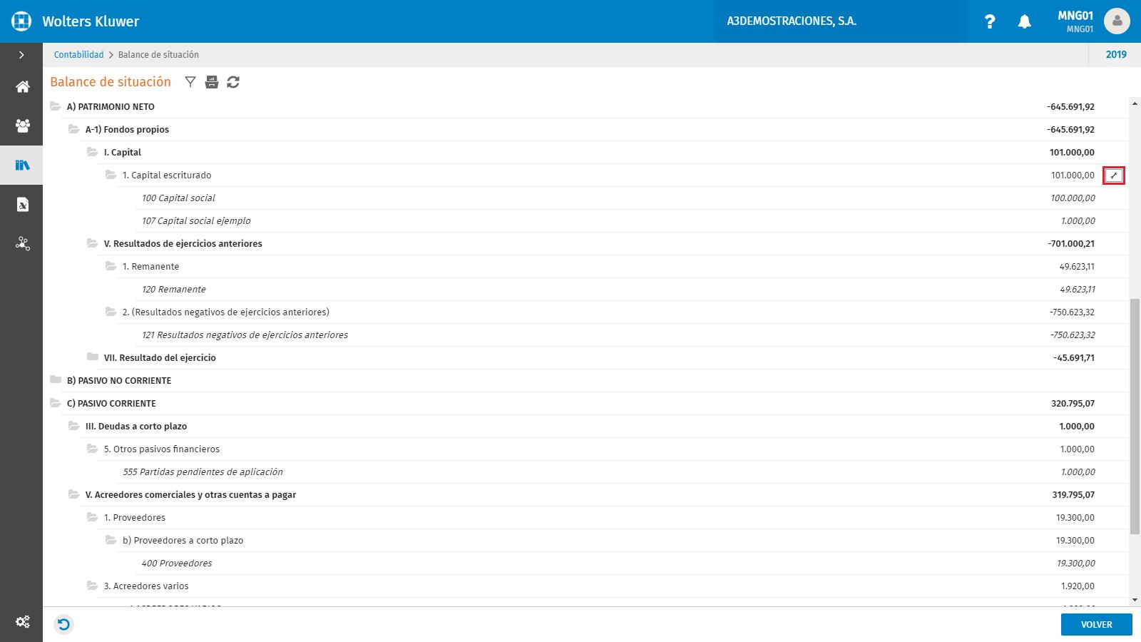 Definicion Partida Configuracion personalizada