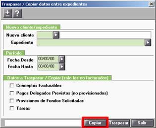 copiar datos expedientes
