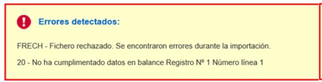 error 20