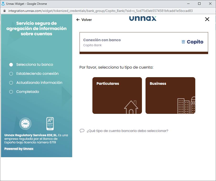 Banca_online_Conexion_banco