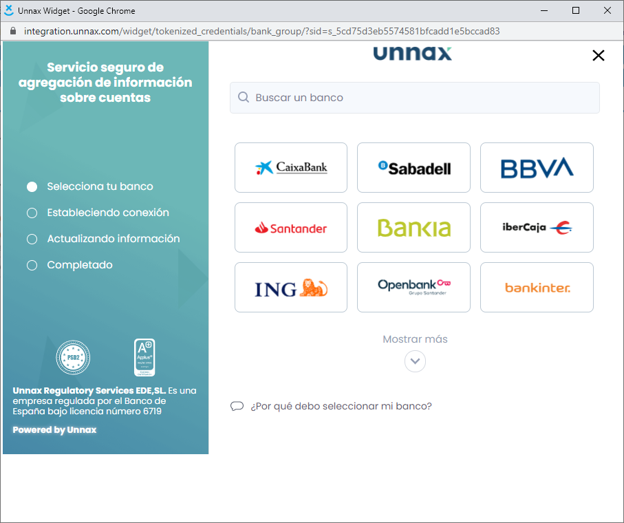 Banca_online_Delecciona tu banco