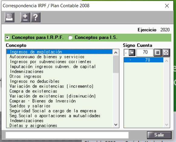 correspondenciaIRPF