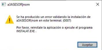 error0007