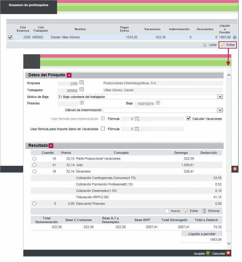 editar resumen prefiniquito