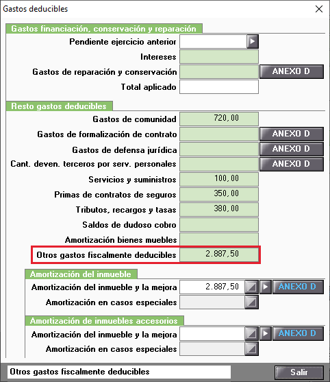 IA Compensacion fiscal
