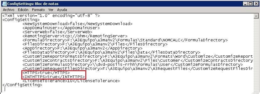 ConfigSettings.XML