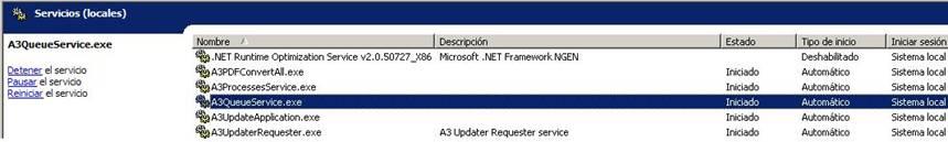 A3QueueService.exe