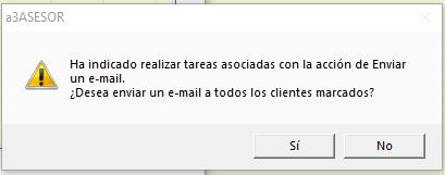 aviso mail