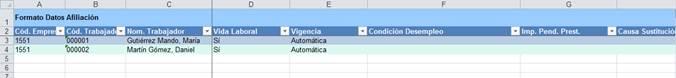 formato datos afiliacion