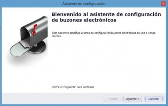 Asistente Configuración_Buzones Electrónicos