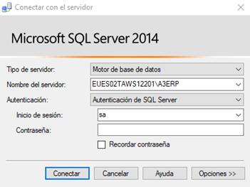 SQL2014