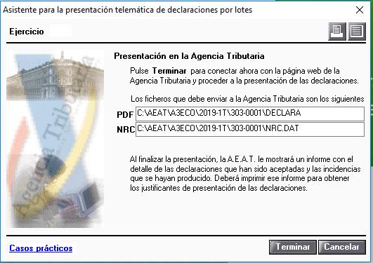 nrc, presentación