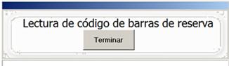 Leer Cod. Barras