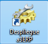 Despliegue