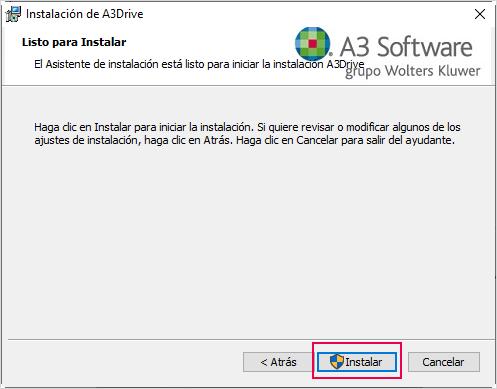 instalacion_a3drive