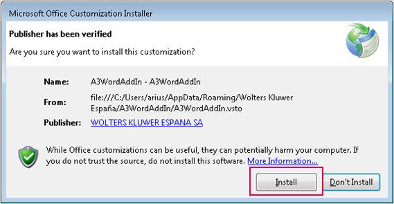 a3wordaddin-install