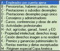 Claves 110 /111