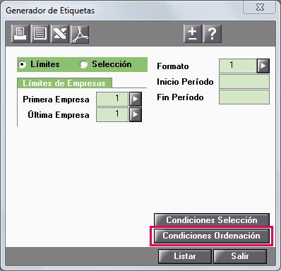 generador etiquetas