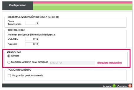 configurar_descarga